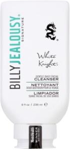 Billy Jealousy Signature White Knight gel limpiador suave