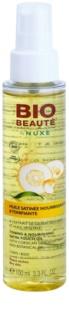 Bio Beauté by Nuxe Body tonizirajoče in hranilno olje z izvlečki korziške limone in botaniškim oljem