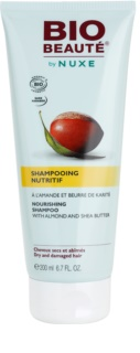 Bio Beauté by Nuxe Hair Nourishing Shampoo With Almond And Shea Butter