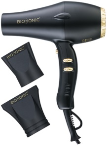 Bio Ionic GoldPro 1875 W Speed Dryer Hair Dryer