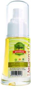 Bioargan Argan Oil kosmetisches Arganöl für Gesicht, Körper und Haare