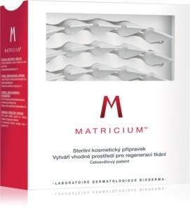 Bioderma Matricium tratamiento  localizado pare renovar y regenerar la piel