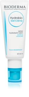 Bioderma Hydrabio Gel-Créme Light Hydrating Gel Cream For Normal To Combination Sensitive Skin