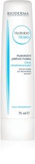 Bioderma Hydrabio Masque Moisturizing And Nourishing Mask For Sensitive Very Dry Skin