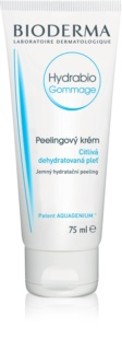 Bioderma Hydrabio Cleansing Peeling For Dehydrated Skin