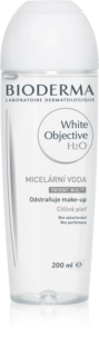 Bioderma White Objective Cleansing Tonic for Pigment Spots Correction