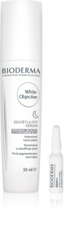 Bioderma White Objective sérum de nuit illuminateur anti-taches pigmentaires