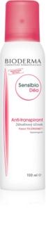 Bioderma Sensibio Deo antiperspirant pre citlivú pokožku