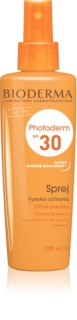 Bioderma Photoderm spray do opalania SPF 30