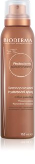 Bioderma Photoderm Autobronzant Self-Tanning Spray for Sensitive Skin