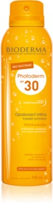 Bioderma Photoderm mgiełka do opalania w sprayu SPF 30
