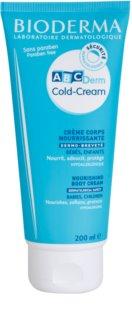 Bioderma ABC Derm Cold-Cream Nourishing Body Cream For Kids