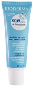 Bioderma ABC Derm Babysquam Cream For Kids For Cradle Cap