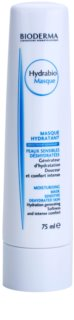 Bioderma Hydrabio Masque хидратираща и подхранваща маска  за чувствителна много суха кожа