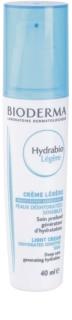 Bioderma Hydrabio Légere pleťový krém pre dehydratovanú pleť