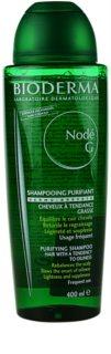 Bioderma Nodé G šampón pre mastné vlasy