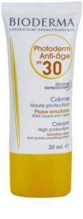 Bioderma Photoderm Anti-Age Face Sun Cream  SPF 30