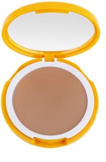 Bioderma Photoderm Max минерален защитен фон дьо тен за нетолерантна кожа SPF 50+