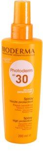 Bioderma Photoderm sprej na opalování SPF 30