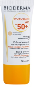 Bioderma Photoderm AR Sun Cream For Intolerant Skin SPF 50+