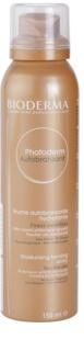 Bioderma Photoderm Autobronzant samoporjavitveno pršilo za občutljivo kožo