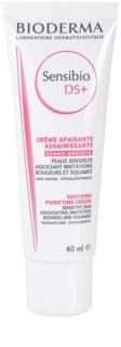 Bioderma Sensibio DS+ Soothing Cream For Sensitive Skin