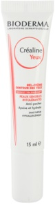 Bioderma Sensibio Eye Eye Gel For Sensitive Skin