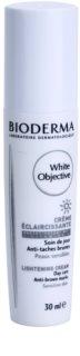 Bioderma White Objective rozjasňujúci krém proti pigmentovým škvrnám