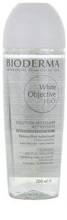 Bioderma White Objective очищуючий тонік проти пігментних плям