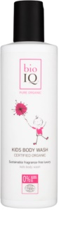 BioIQ Child Care Softening Shower Gel For Baby's Skin