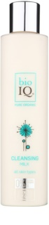 BioIQ Face Care Cleansing and Makeup Removing Lotion With Moisturizing Effect