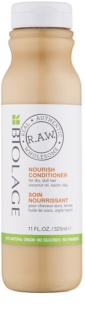 Biolage RAW Nourish Nourishing Conditioner For Dry Hair