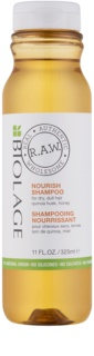 Biolage RAW Nourish Nourishing Shampoo for Dry and Coarse Hair