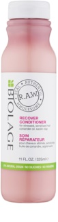 Biolage RAW Recover Revitaliserende Conditioner  voor Futloos Haar