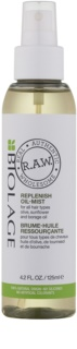 Biolage RAW Replenish Moisturizing and Nourishing Hair Oil