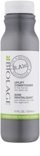 Biolage RAW Uplift Volume Conditioner for Fine Hair