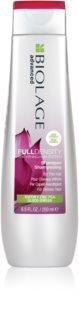 Biolage Advanced FullDensity champô para reforçar o diâmetro da fibra capilar com efeito instantâneo