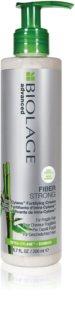 Biolage Advanced FiberStrong krema za njegu bez ispiranja za tanku, iscrpljenu kosu