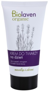 Biolaven Face Care Protective Day Cream With Lavender