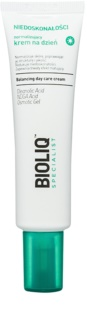 Bioliq Specialist Imperfections Normalisierende Tagescreme mit feuchtigkeitsspendender Wirkung