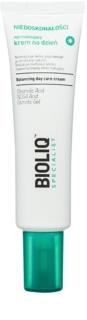 Bioliq Specialist Imperfections нормалізуючий денний крем зі зволожуючим ефектом