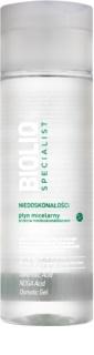 Bioliq Specialist Imperfections oczyszczający płyn micelarny