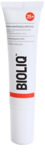 Bioliq 25+ Regenerating and Moisturizing Cream for Eye Area