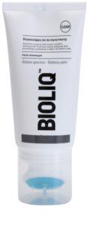 Bioliq Clean м'який очищуючий гель для чутливої шкіри