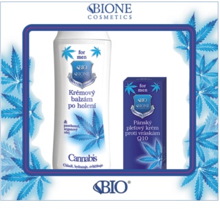 Bione Cosmetics Men kozmetični set I.