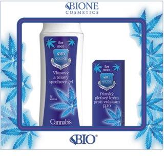 Bione Cosmetics Men kozmetični set II.