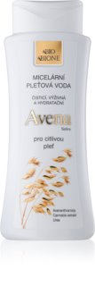Bione Cosmetics Avena Sativa apa pentru curatare cu particule micele