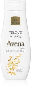 Bione Cosmetics Avena Sativa leche corporal hidratante