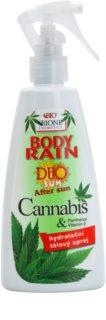 Bione Cosmetics DUO SUN Cannabis After Sun Spray