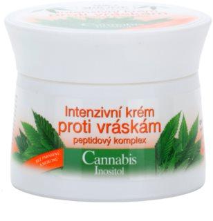 Bione Cosmetics Cannabis Intensive Cream Anti Wrinkle